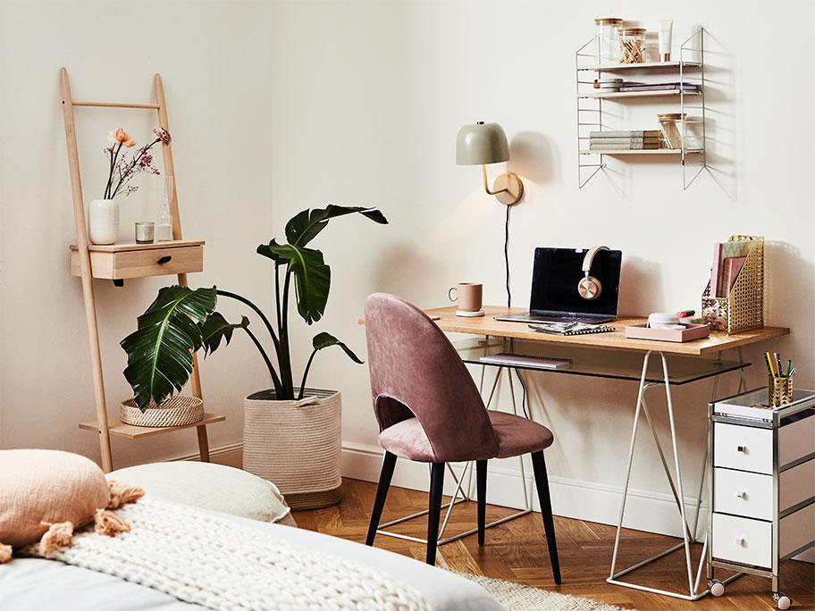 3 kroky k pohodlnej kancelárii