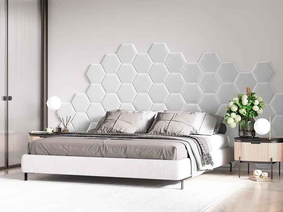 3 spôsoby na krásnu posteľ