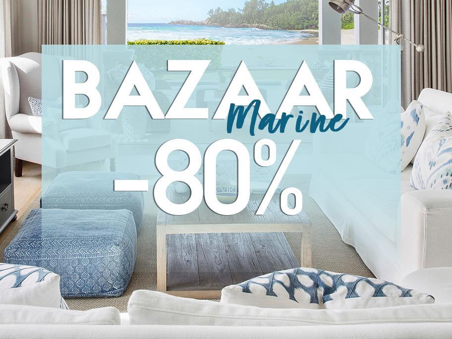 Bazaar: Marine