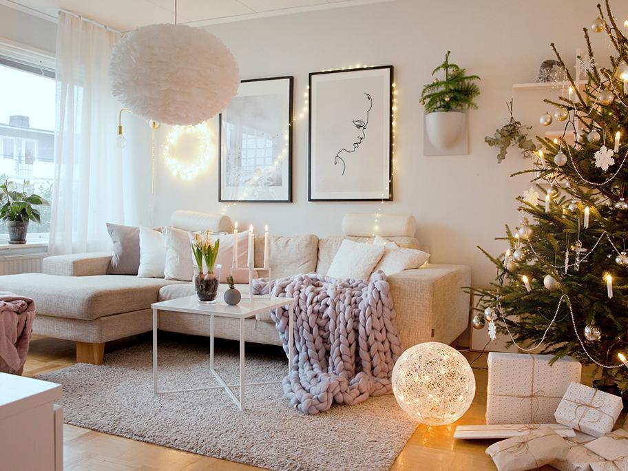 Béžová: ideálna na Vianoce!