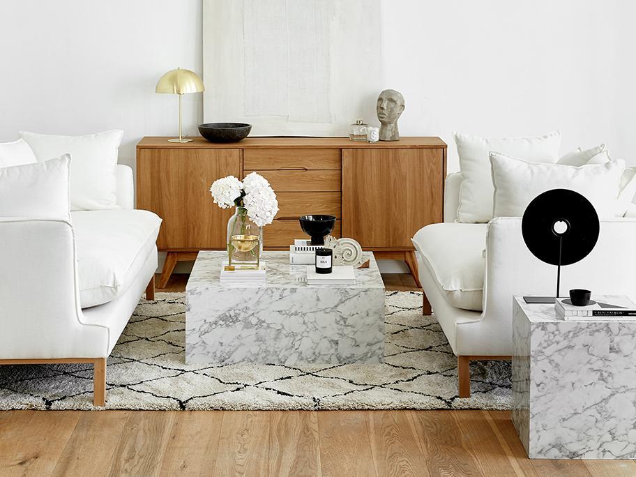 Štýlová metamorfóza obývačky
