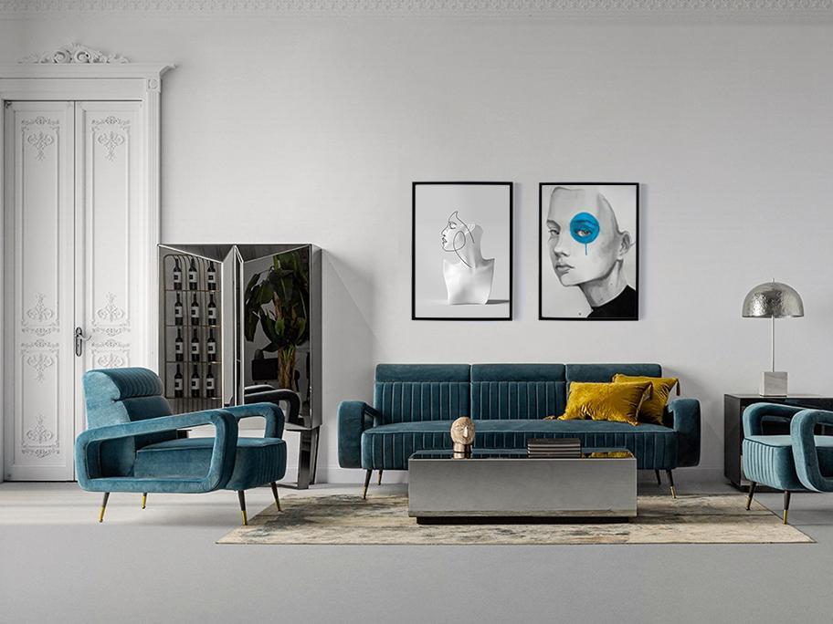 Ako dodať interiéru charakter?