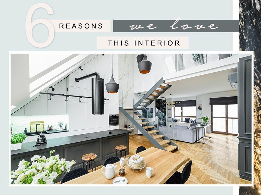 6 dôvodov, prečo...