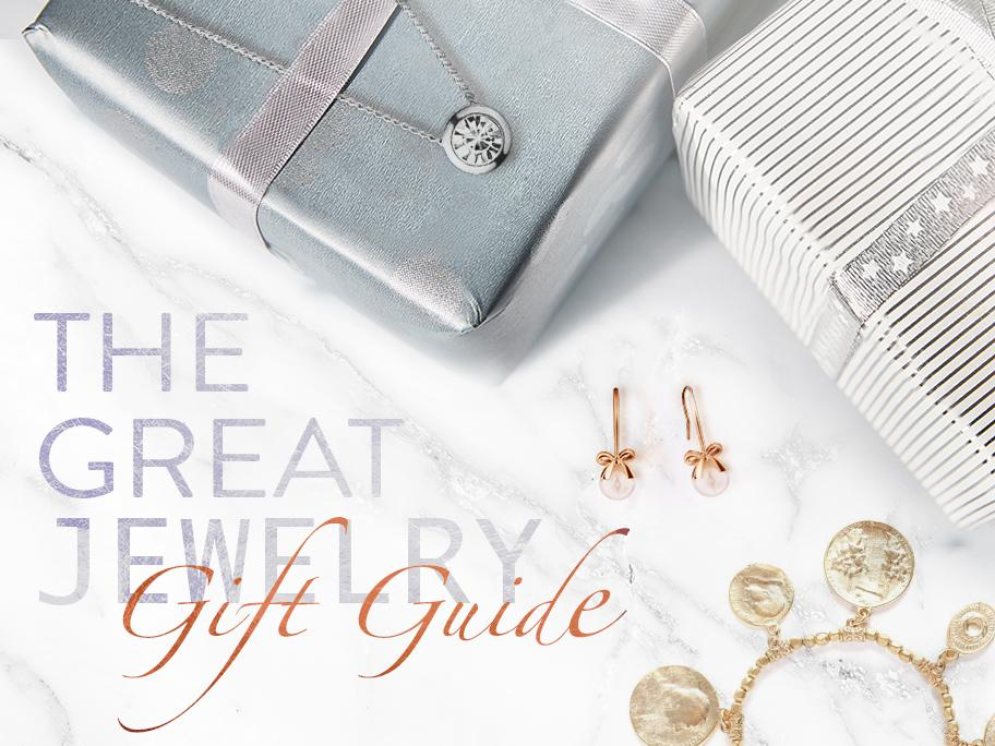 Ako vybrať šperky ako darček