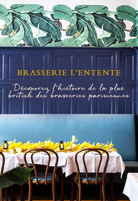 teaser Brasserie