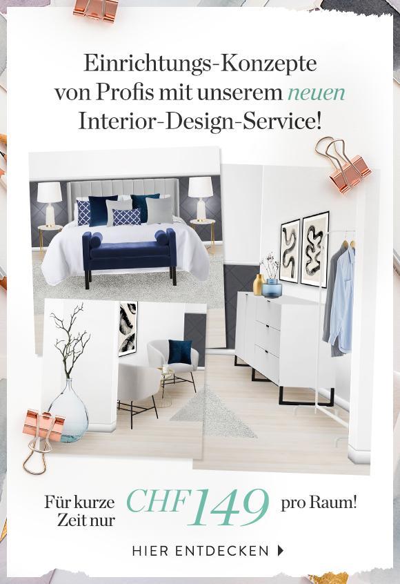 Raffle Teaser Interior Design Service
