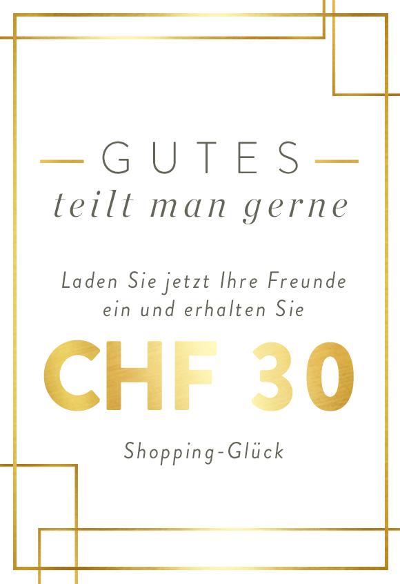 Raffle Teaser Gold 30 CHF