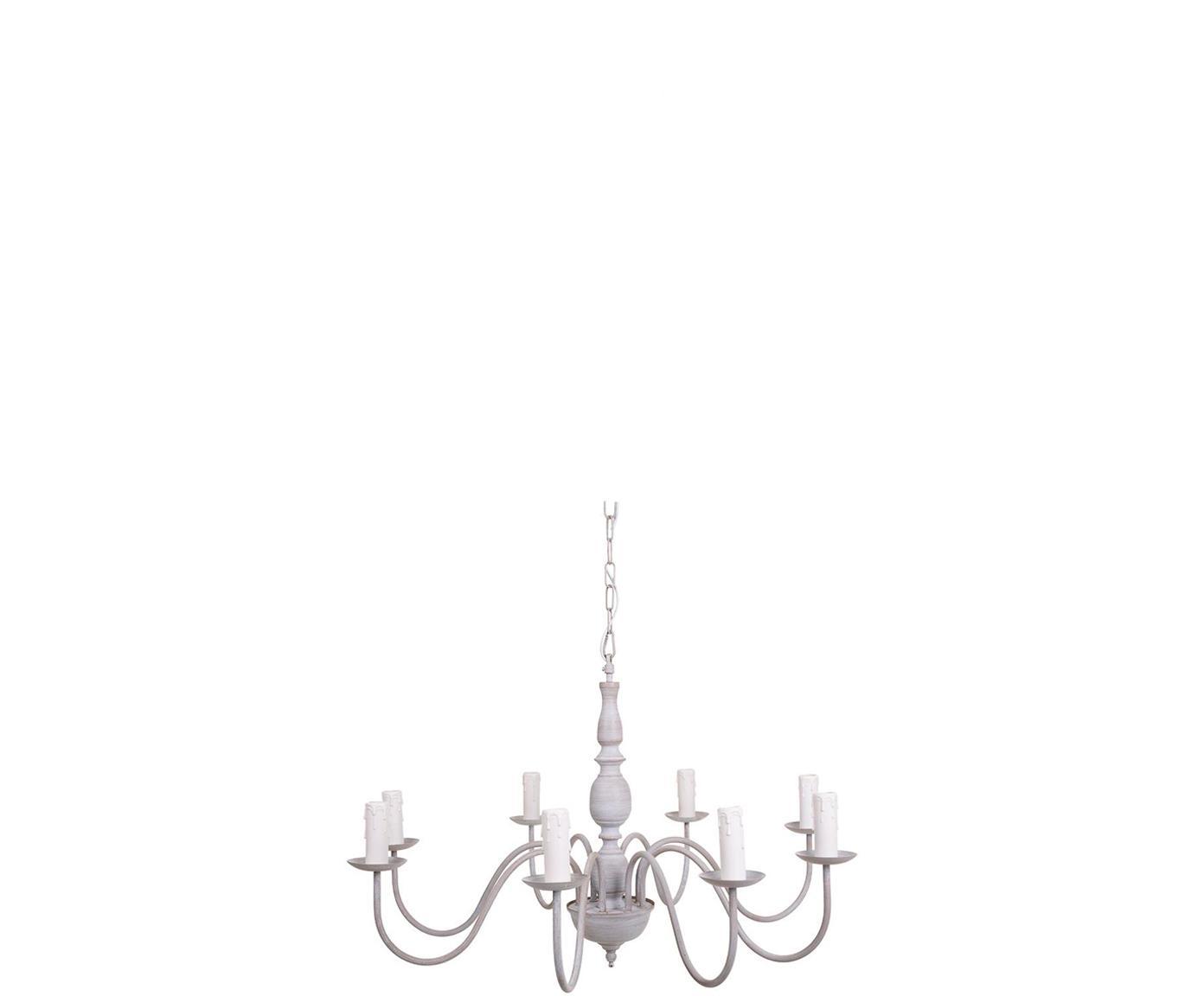 Lámpara De Araña Ella