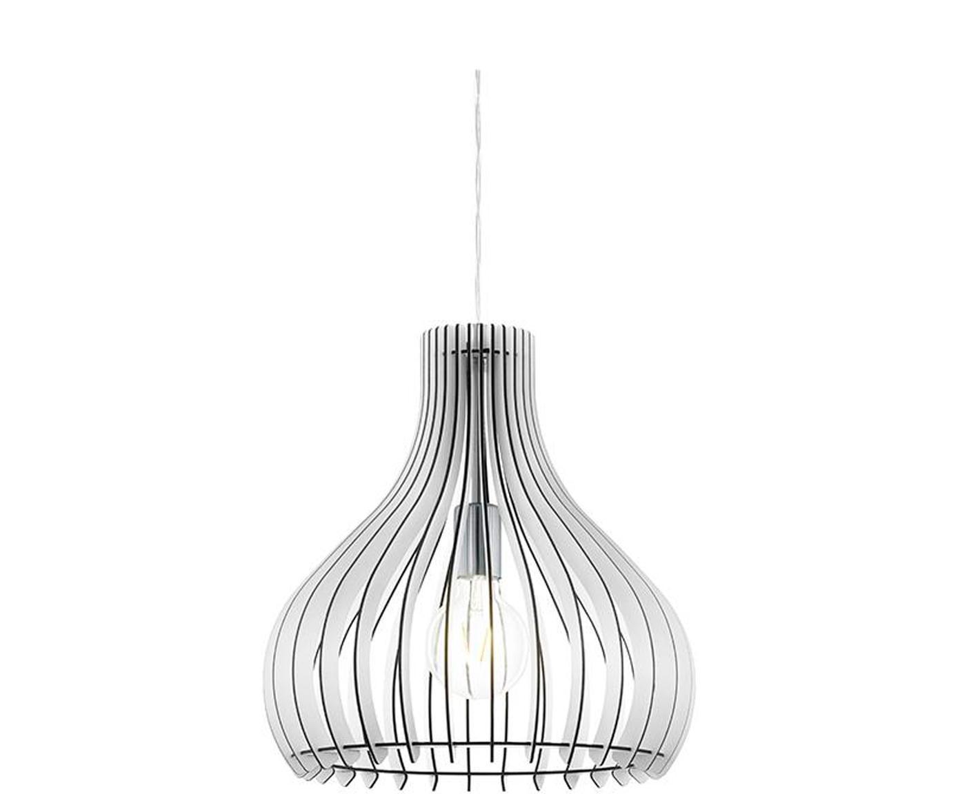 Lámpara De Techo Tindori, Ø 38 Cm