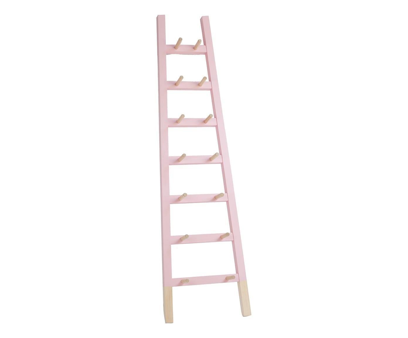 Escalera Decorativa/perchero Cool
