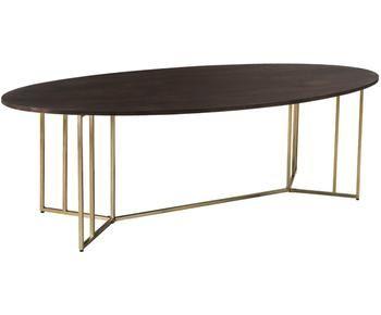 Table à manger Luca, 240 x 100 cm