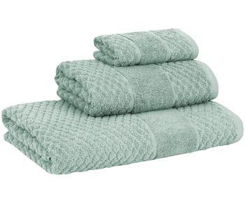 Set de 3 toallas Katharina