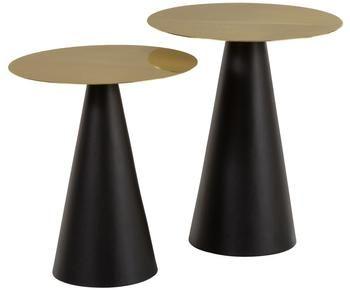 Set de 2 mesas auxiliares Zelda