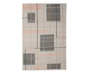 Tappeto Cadence rosa, 120x180 cm