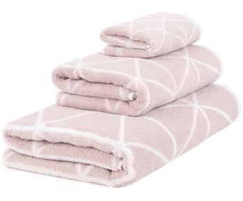 Set de 3 toallas Elina