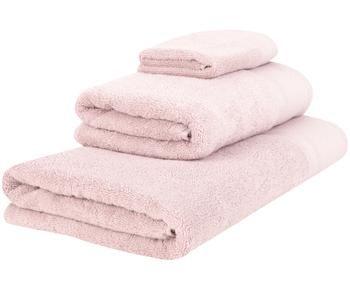 Set de 3 toallas Premium
