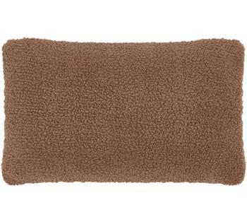 "Povlak na polštář ""Mille Brown"", 30 x 50 cm"