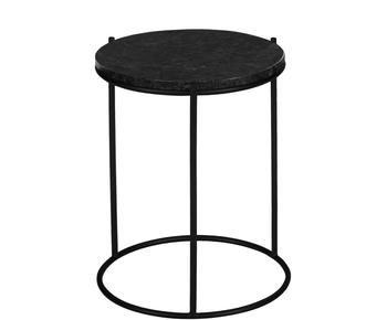 Table d\'appoint ELLA - Ø40