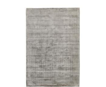 Tappeto Jane grigio, 160x230 cm