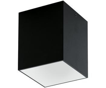 Foco LED Marty, Ø 10 x 12 cm