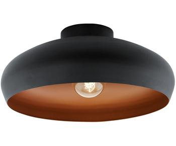 """Lampa sufitowa """"Jeff"""", Ø 40, wys. 17 cm"""