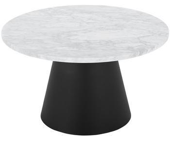 Mesa de centro en mármol Liam