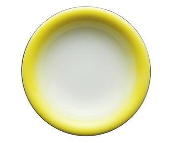 Piatto fondo La Margherita Limone