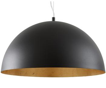 Lámpara de techo Brad, Ø 53 x Al 25 cm