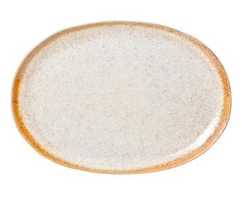 Bandeja en porcelana Orion