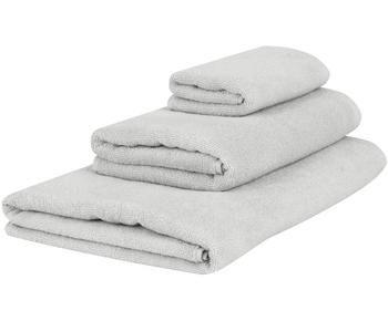 Set de 3 toallas Comfort