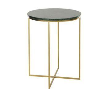Table d\'appoint ALYS - Ø40