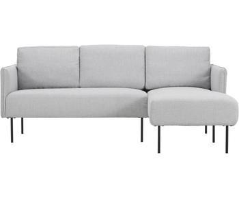 Canapé d\'angle droit RAMIRA