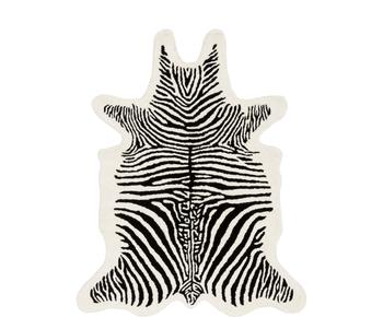 "Koberec Savanna ""Zebra"", 95 x 120 cm"