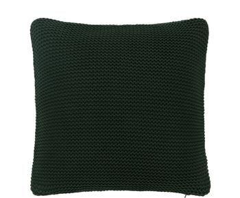 "Pletený povlak na polštář ""Aladyn"", 40 x 40 cm"