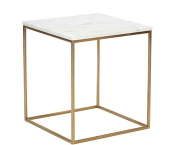 Table d\'appoint ALYS - 45*45