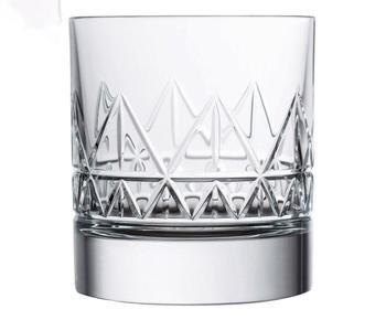 Set de 2 vasos Galassia
