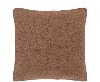 "Povlak na polštář ""Mille Brown"", 45 x 45 cm"