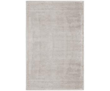 Alfombra de viscosa Grace, 117 x 180 cm