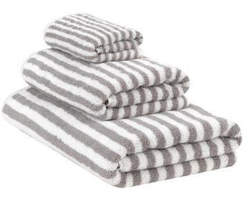 """Sada 3 ručníků """"Viola"""", různé velikosti"""