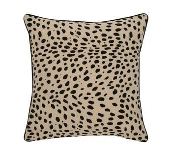 """Povlak na polštář """"Leopard"""", 45 x 45 cm"""