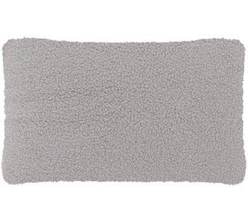 """Povlak na polštář """"Mille Light Gray"""", 30 x 50 cm"""