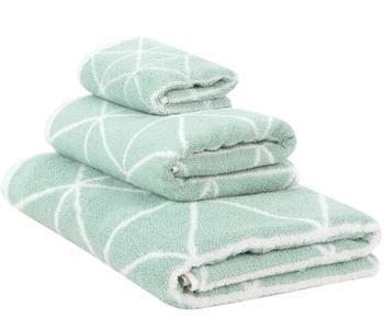 """Sada 3 ručníků """"Elina"""""""