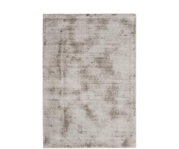 Handgeweven viscose vloerkleed Jane, 160 x 230 cm