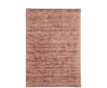 Tapis épais en viscose tissé main Jane, 160 x 230 cm