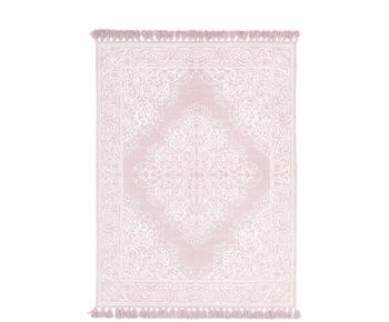 """Ručně tkaný bavlněný koberec se střapci """"Salima"""", 160 x 230 cm"""