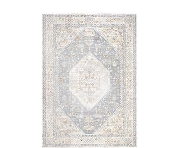 Handgewebter Chenilleteppich Neapel, 195 x 300 cm