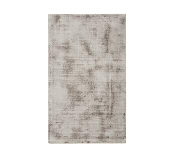 Handgewebter Viskoseteppich Jane, 80 x 150 cm