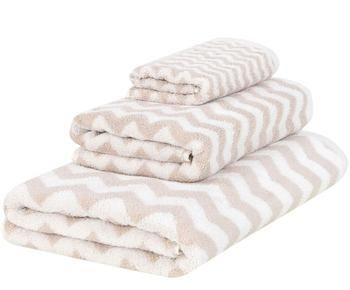 """Sada 3 ručníků """"Liv"""""""