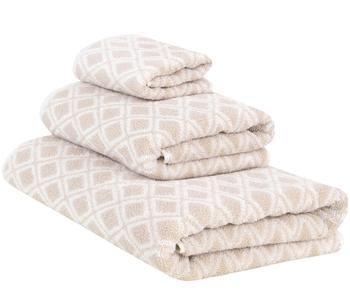 """Sada 3 ručníků """"Ava"""""""