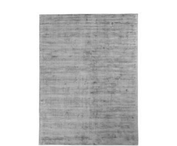 Handgewebter Viskoseteppich Jane, 300 x 400 cm
